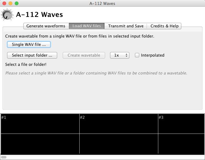 a112-wav-files