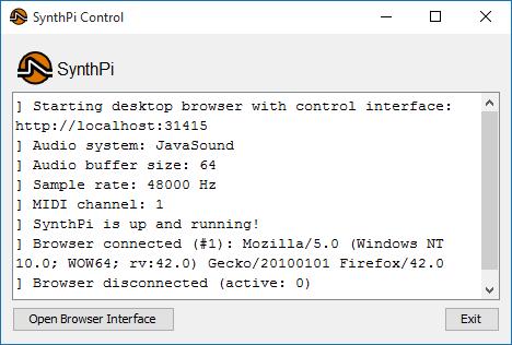 control-window